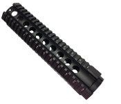 "12"" blem Free-Float Quad Rail"