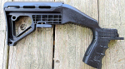 Bump Fire Systems Ar15 Stock