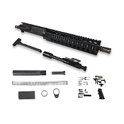 "*Pistol Build Kit* 10.5"" 7.62x39 Ar15 with 10"" FF Rail"