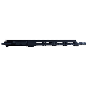 "16"" .223 Wylde 1:8 Ar15 Upper with V15 Slim Keymod Rail"