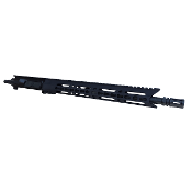 "16"" .223 Wylde 1:8 Ar15 Upper with C15 Slim Keymod Rail"