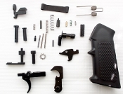 Ar15 Standard Lower Parts Kit LPK