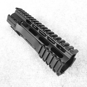 "7"" Gen3 Slim Free Float Rail / Handguard"