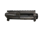 *blem* Mil Spec Ar15 Stripped Upper Receiver - a3/a4 Flat Top