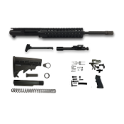 "*Rifle Build Kit* MSF Sport 16"" 1:8 5.56/.223 Wylde Ar15"