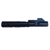 9mm Nitride Hybrid Bolt Carrier Group for Glock & Colt AR15 mags
