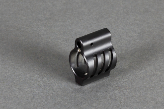 ICD Adjustable Gas Block .750 Low Profile Ar15