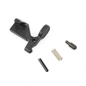 Ar15 Bolt Catch Assembly - bolt catch, plunger, spring, roll pin