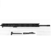 "Blem 20"" CHF 5.56 Nato 1:7 Melonite Ar15 Upper, with BCG & CH"