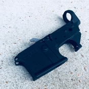 Stripped MSF 9mm (Glock style mag) Lower Receiver *FFL ITEM*